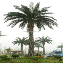 Top quality artificial palm trees