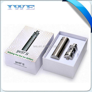 IJUST S High Quality Vape E 2600mAh Battery Mod Vapor Vape Tool Kit