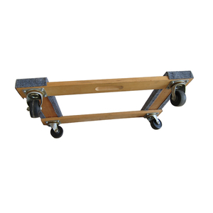 4 wheel furniture dolly cart for moving furniture