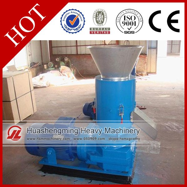 300-400kg/h cotton cake,alfalfa,pet feed mixture pellet making press production line for poultry farm, commercial fish tank