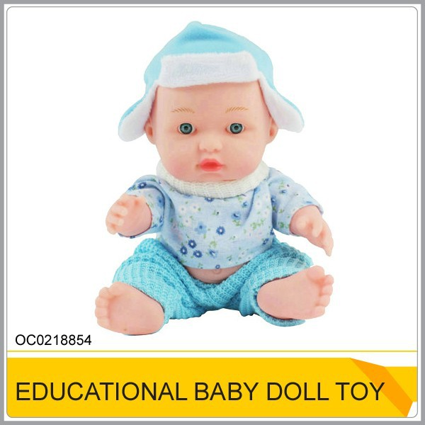 Wholesale lovely vinyl doll for baby OC0218854