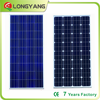 High efficiency mono solar panel 150W for home use solar system made in China