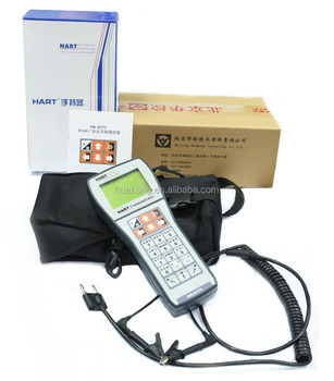 Hot Sale Portable Digital Field Hart 375 Communicator