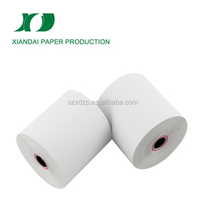 3 1/8 X 230 FT THERMAL PAPER ROLLS