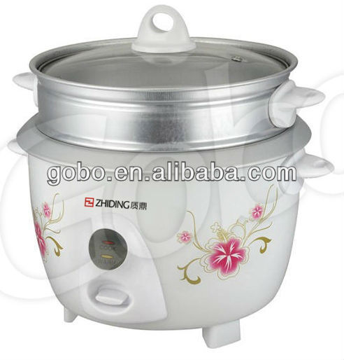 electric rice cooker drum rice cooker auto rice cooker