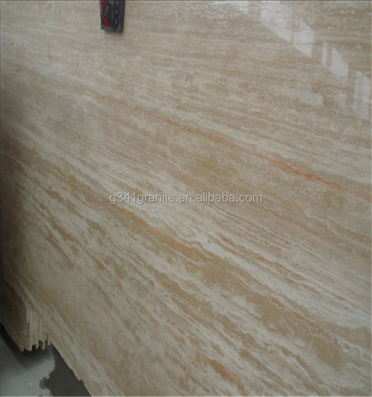 2015 Cheap and High Quality Composite yellow royal wooden Marble Price