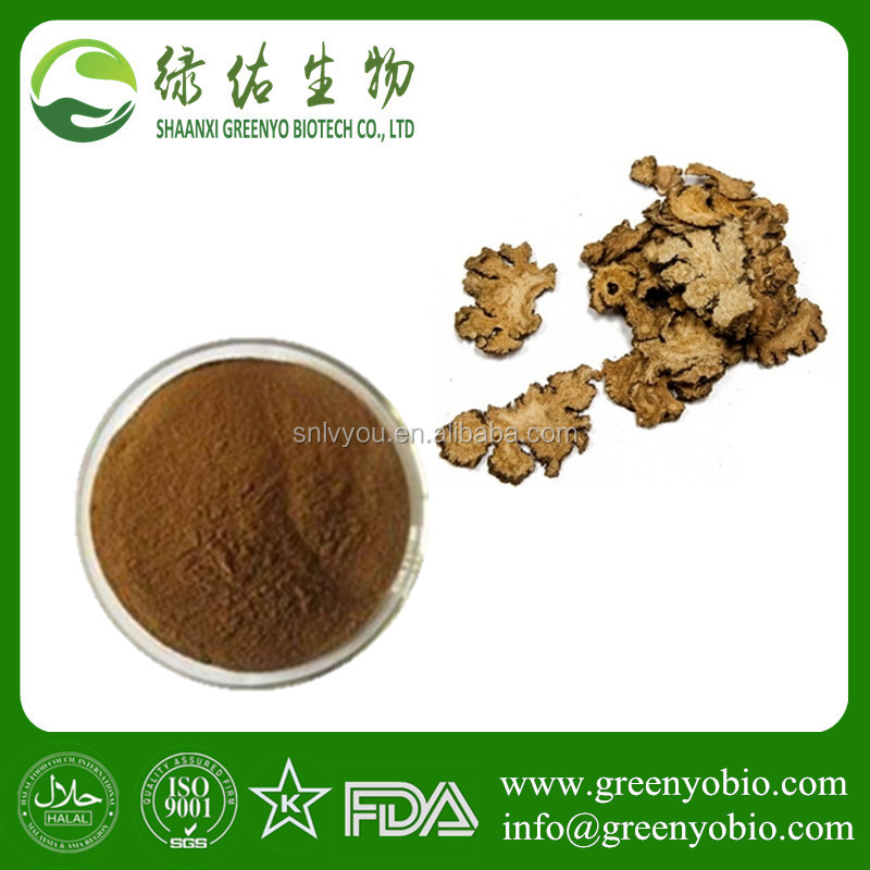 High Quality Rhizoma Chuanxiong Rhizoma Extract Powder with the Best Price