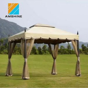 outdoor aluminum folding tent,outdoor fold pavilion