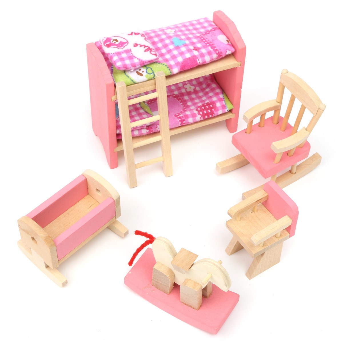Dollhouse Furniture Toys 78
