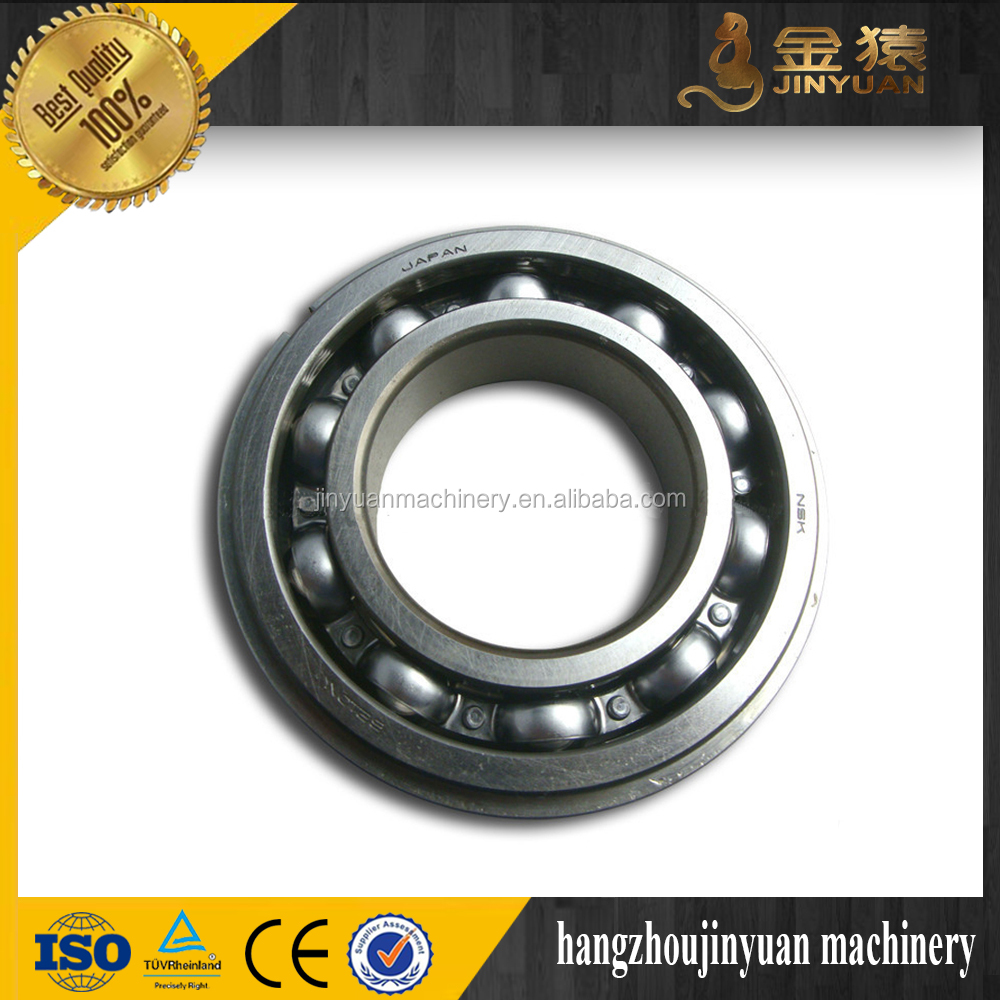 Performance 800511304 List All Kinds Of Turbocharger Ball Bearing