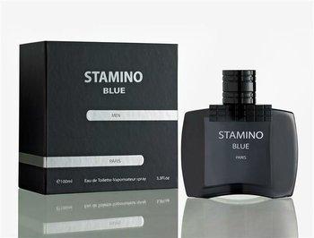 Stamino Blue Edt Buy Men Fragrance Product On Alibabacom