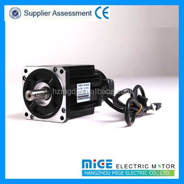 cable design most popular 80ST-M02430 ac motor