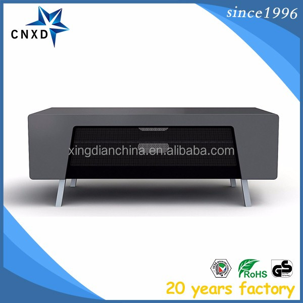 Modern Lacquer European Style latest tv unit designs for small living room