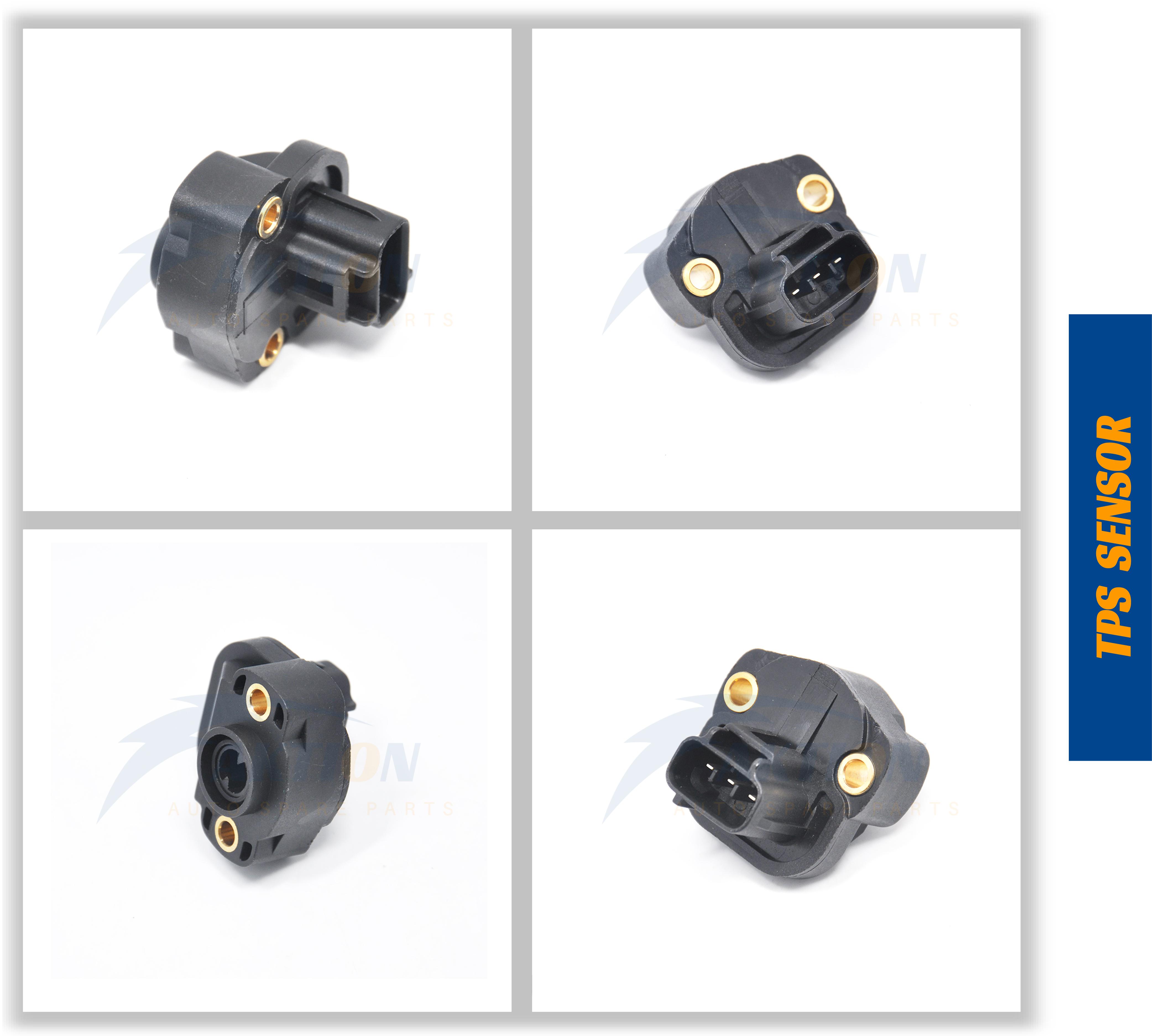 Standard TH264 TPS Throttle Position Sensor-