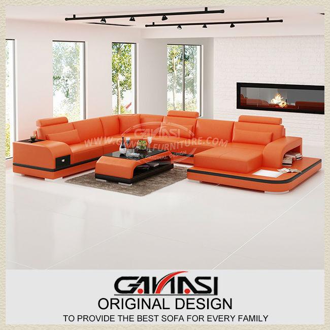 Kleine lederen sofa sets kleine woonkamer sofa sets donzen meubels woonkamer sofa product id - Sofa kleine ruimte ...