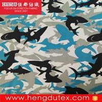 Custom design beach t-shirt print 100% polyester fabric