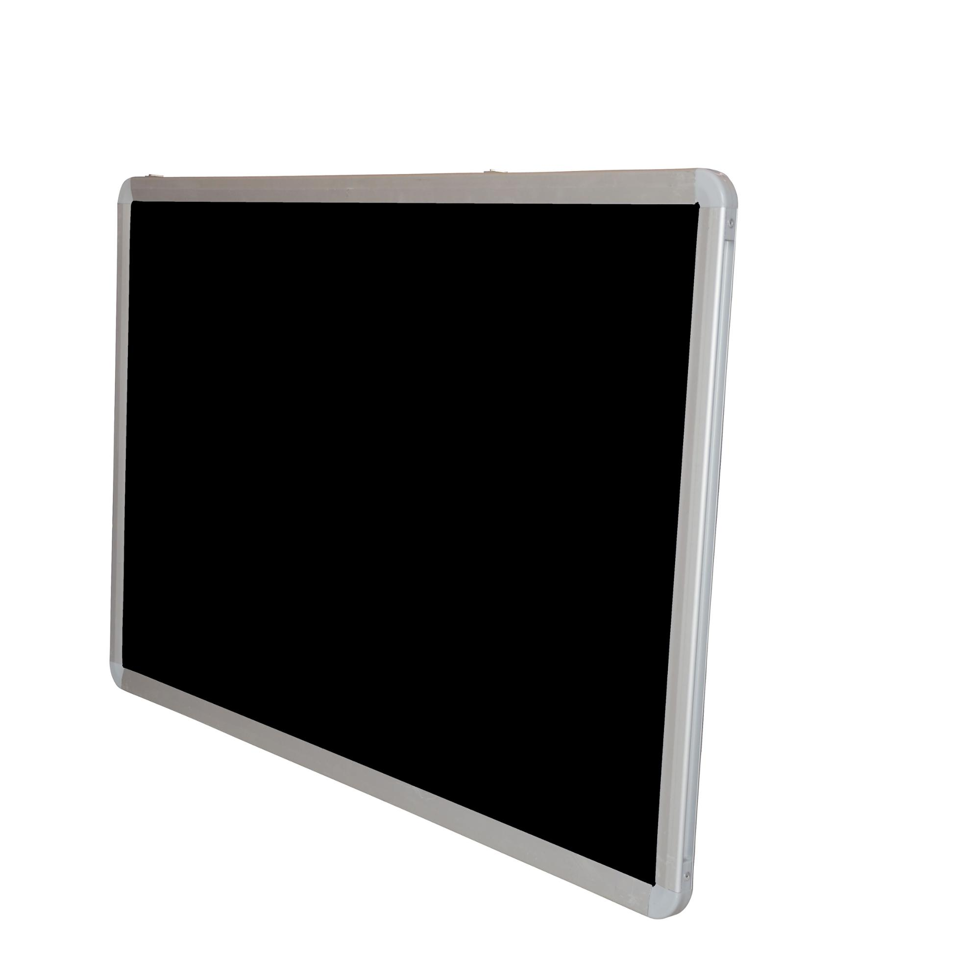 OEM & ODM magic magnetic blackboard writing chalk board with accessories