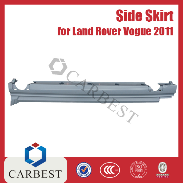 SIDE SKIRT FOR LAND ROVER RANGE ROVER VOGUE 2010-2011