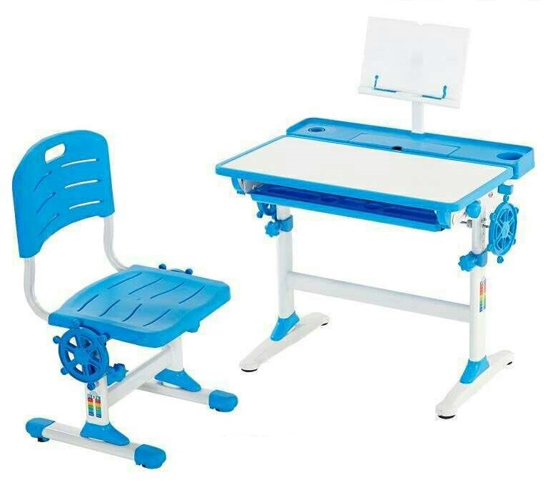 children ergonomic  study table and chair