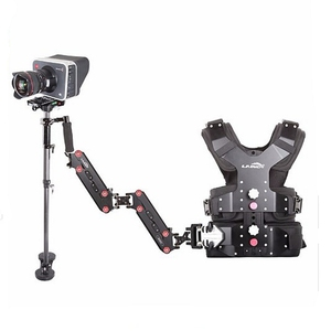 Photographic Equipment LAING Video Flycam DSLR Camera Stabilizer For Filming Photo