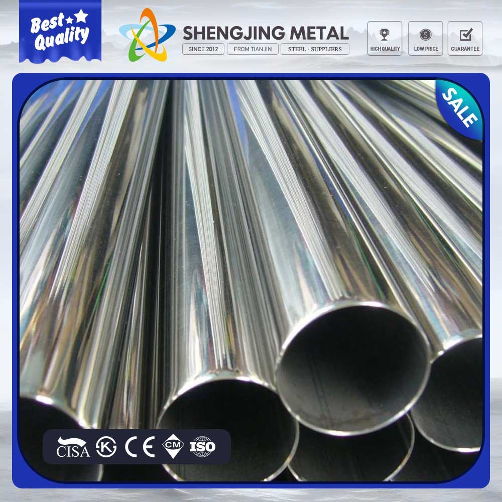 grade 321 steel pipe, austentic stainless steel pipe for wear-resisting container