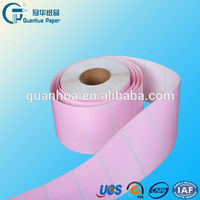 High Quality And Good Service product label printing roll label