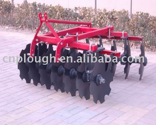 supply red harrow
