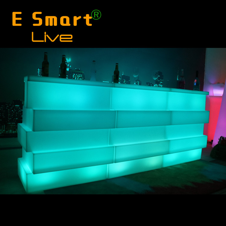 led bar counter and cyber cafe furniture and furniture disc