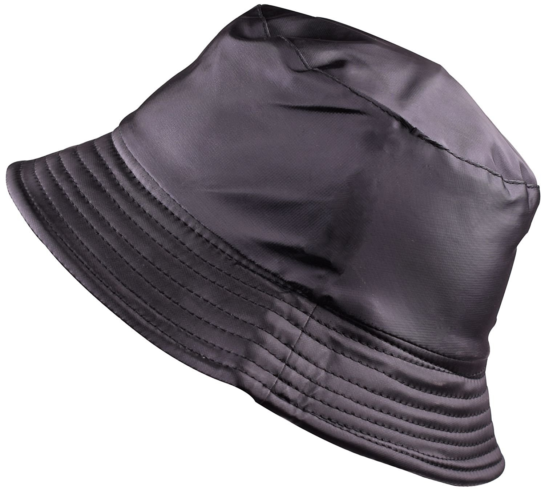 62a2ec6778e Get Quotations · BODY STRENTH Women s Rain Hats Waterproof Women Bucket Hat  Packable Rain Hat Waterproof Bucket Hats