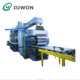 PU Foam Insulation Outer Wall Panel Production Line/Roll Forming Machine