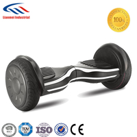 New design Hoverboard CE approved electric scooter 10 inch ,Smart balance scooter
