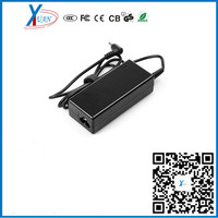 Universal 60w 12v 5a dc power adapter for laptop Macbook tablet