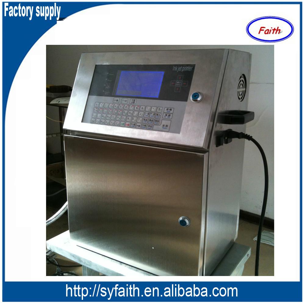 bottle printer machine