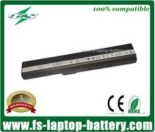6cells 5200mah A32-K53 Replacement Notebook Battery for Asus K53 Series