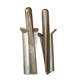 "Wholesale Stone Splitting Wedge and Shim Set for 1"" Hole with high quality"