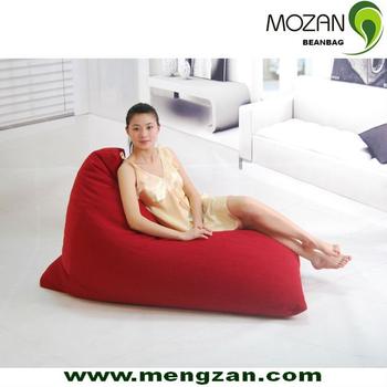 Waterproof Unfilled Bean Bag Chair Love Sex Sofa