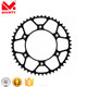 Nylon gears customized spur gears plastic chain wheel sprocket