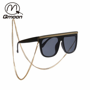 New Arrivals Brand Your Own Womens Fashion Sunglasses Accessories Chain Rope Sunglasses 2018