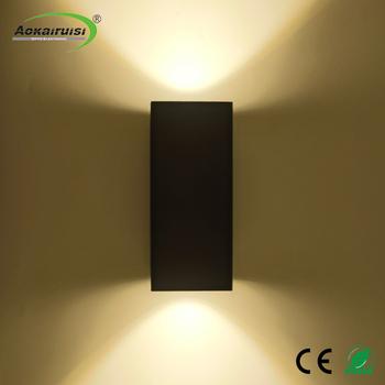 Light 5w 7w 10w 12w Wall Wash