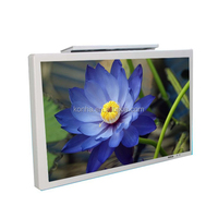 17 inch SAMSUNG TFT type Bus LCD Monitor/Display/TV with USB/SD