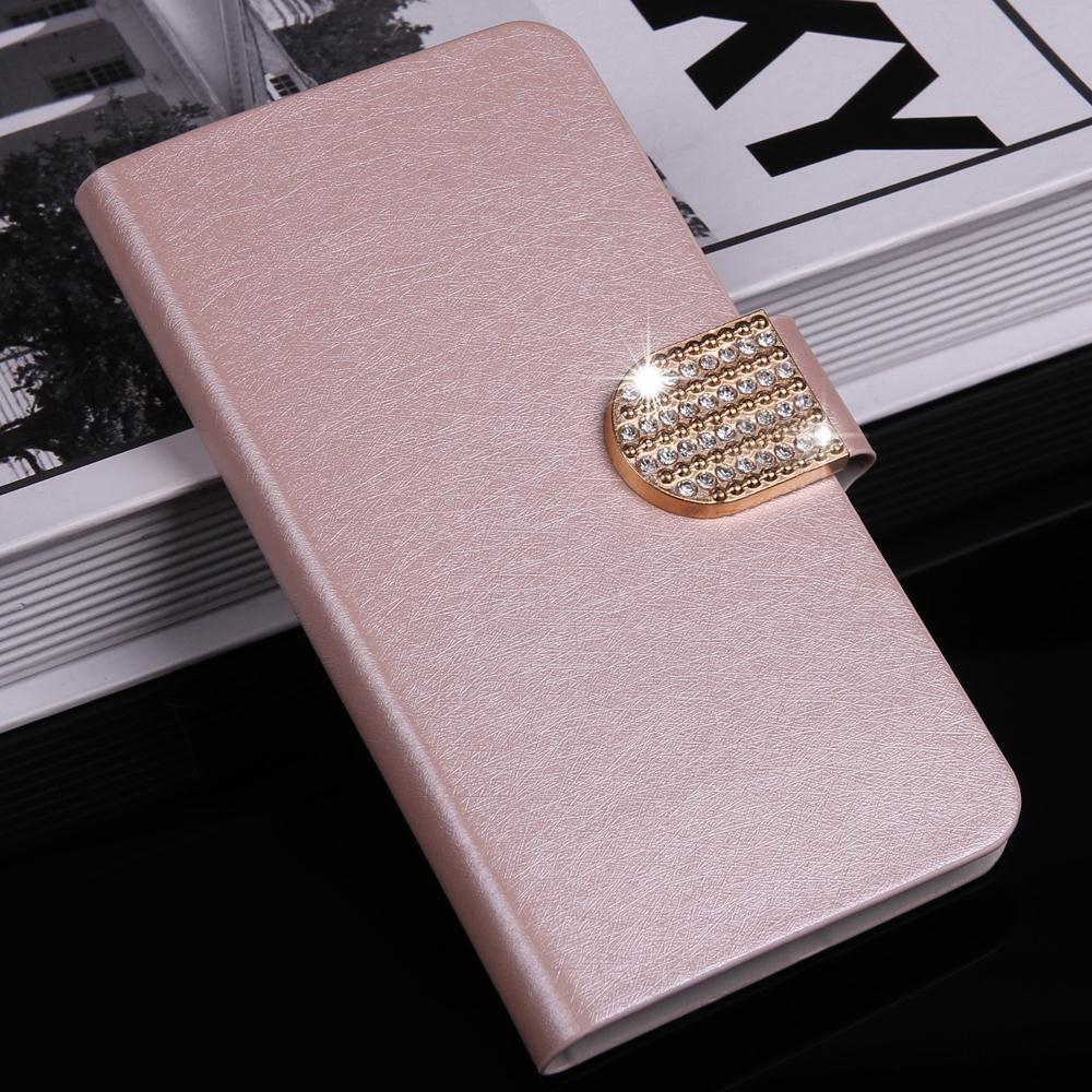 Flip Leather Phone Case Cover For Asus ZenFone 2 Laser ZE500KL 5 0 inch Phone Bag