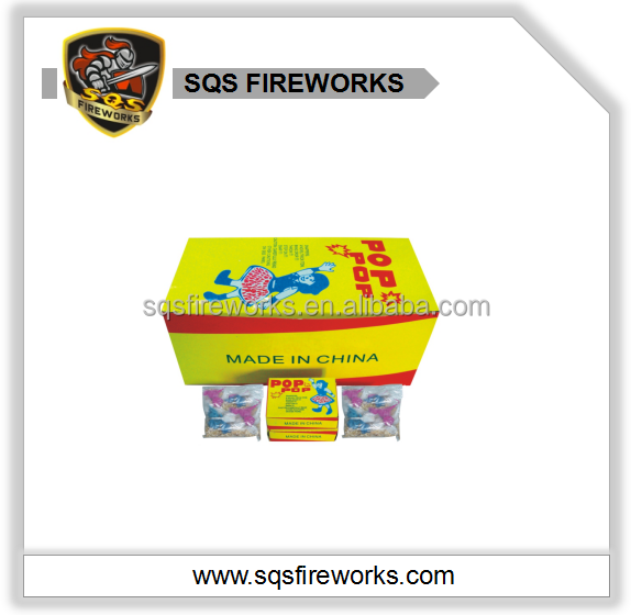 Best price noise maker toy fireworks T8500 bang snaps