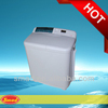 9.0kg Commercial Twin Tub Semi Automatic Washing Machine