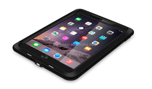 Love Mei Gorilla Glass Aluminum Waterproof Case For Ipad Air 2,Waterproof Mobile Phone Case For Ipad Air 2