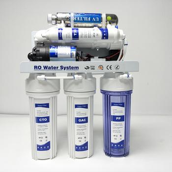 mejor filtro de agua domestico