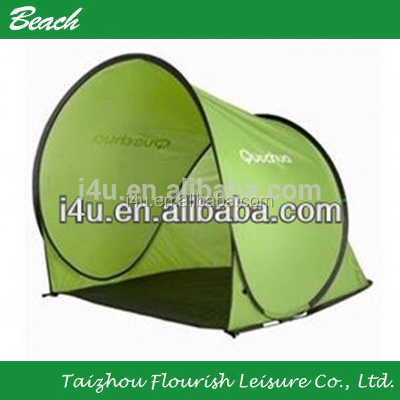 XinYou Luxury Pop Up Waterproof Beach Tent Beach Shelter