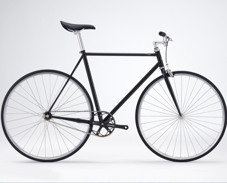 chromoly fixed gear bicycle เกาหลี