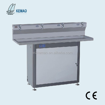Stainless Steel Cold Drinking Water Dispenser,public water dispenser