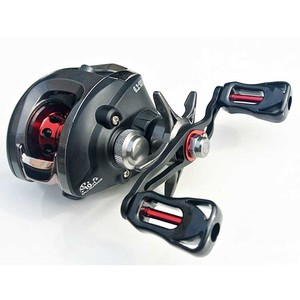 Hot selling promotion 10+1 BB low profile baitcasting reel