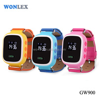 Wonlex Setracker high quality phone locator app child locator bracelet gps tracking devices